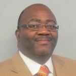 Elder Gregory Wilcox